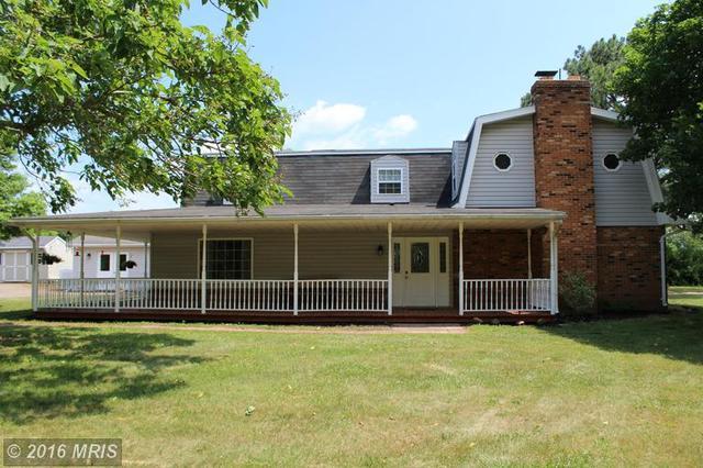 11825 Remington Rd, Remington, VA 22734