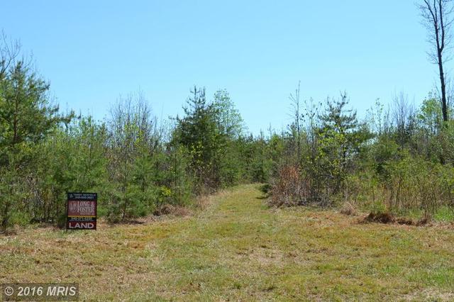 Address Tbd - Crawleys Dam Rd, Goldvein, VA 22720