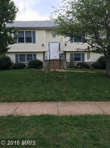 11672 Flag Rock Dr, Remington, VA 22734