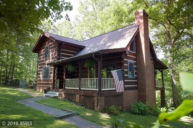 13288 Blackwells Mill Rd, Goldvein, VA 22720