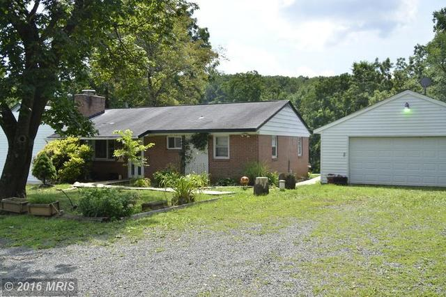 5327 Lee Hwy, Warrenton, VA 20187