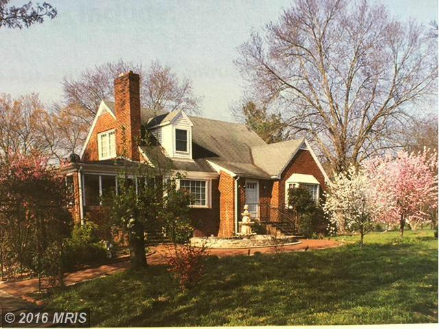 4905 Dumfries Rd, Catlett, VA 20119