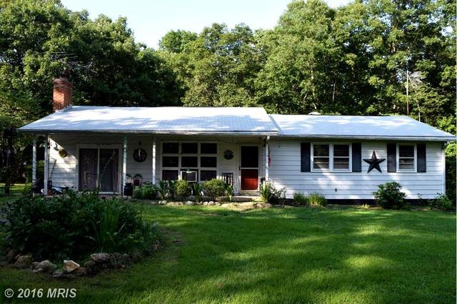12111 Old Grass Dale Rd, Remington, VA 22734