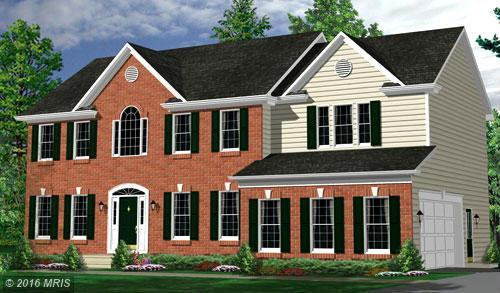 Lot 7r-1 Ambler Ct, Warrenton, VA 20187