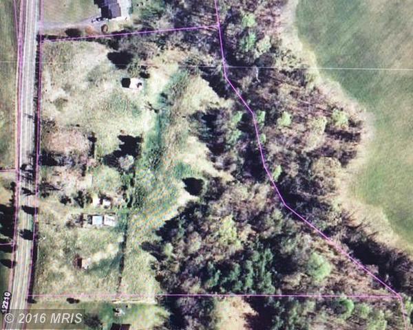 12313 Elk Run Rd, Midland, VA 22728