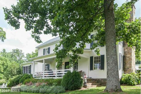 5415 Hillside Farm Ln, The Plains, VA 20198