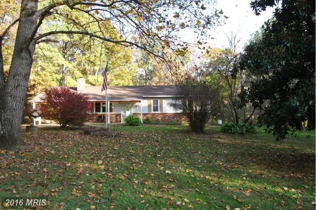 13687 Silver Hill Rd, Sumerduck, VA 22742