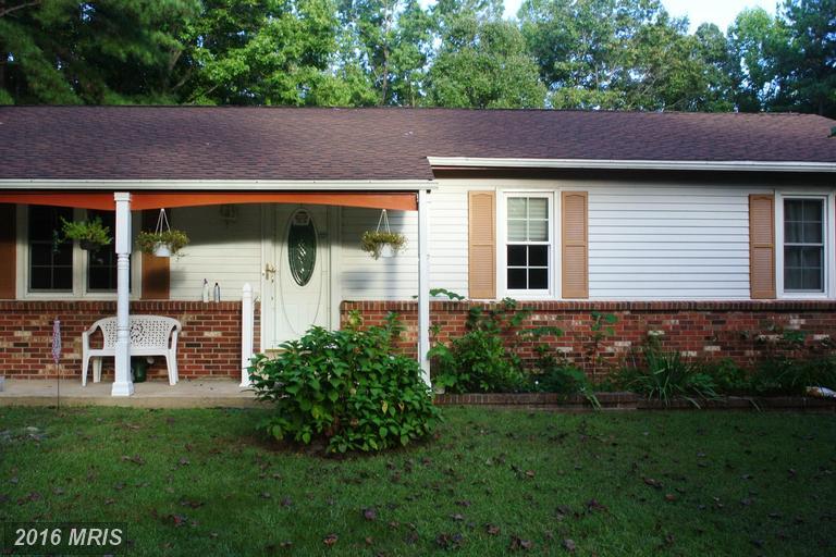13687 Silver Hill Road, Sumerduck, VA 22742