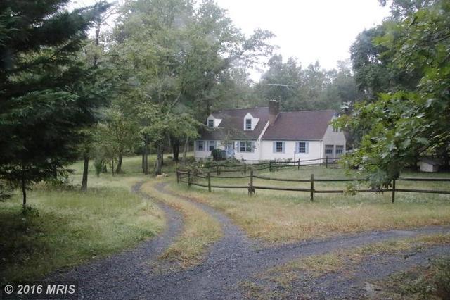 13286 Marsh Rd, Bealeton, VA 22712