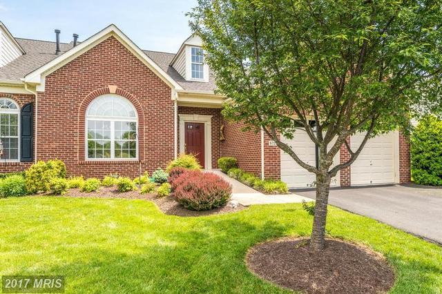 6721 Holly Farm Ln, Warrenton, VA 20187