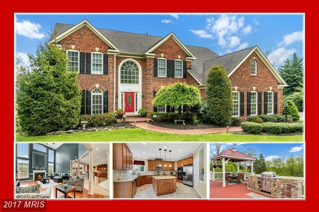 7875 Wellington DrWarrenton, VA 20186