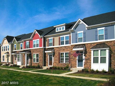 6314 Posey St, Frederick, MD 21703