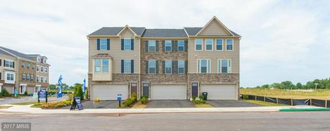 1 Posey St, Frederick, MD 21703
