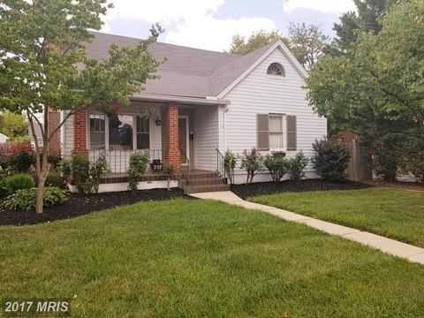 717 Fairview Ave, Frederick, MD 21701