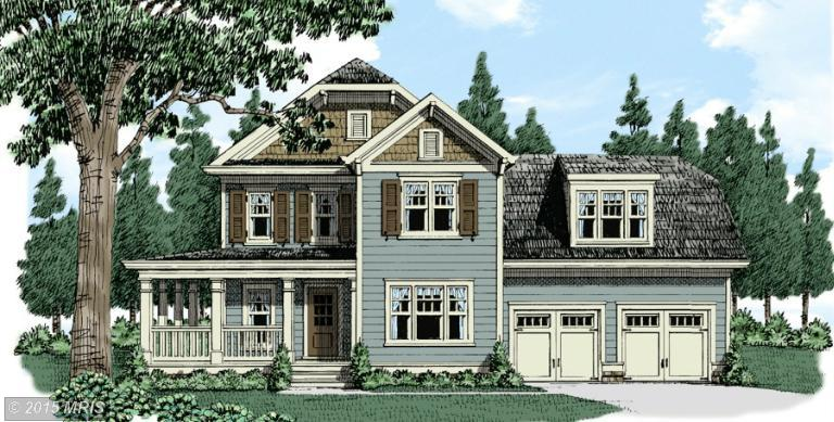 7146 Masters Rd, New Market, MD