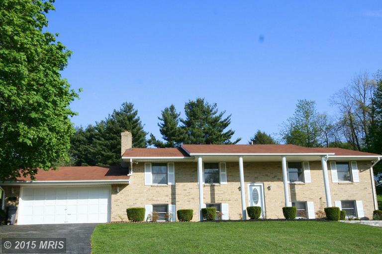 4311 Millwood Rd, Mount Airy, MD