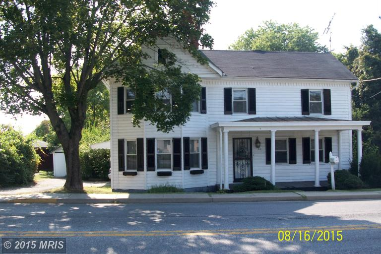38 Frederick Rd, Thurmont, MD