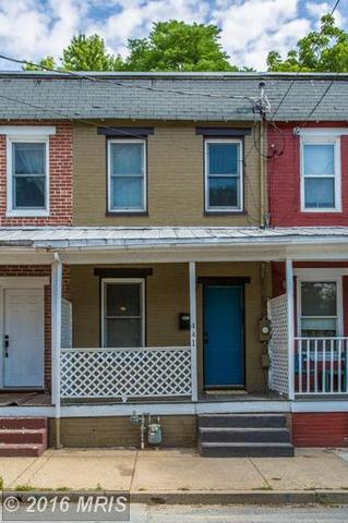 441 S St St Frederick, MD 21701