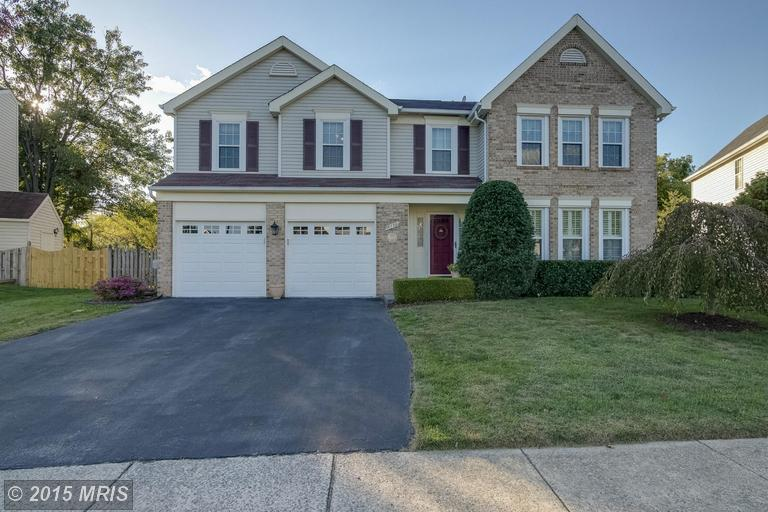 5770 Hannover Ct, Frederick, MD