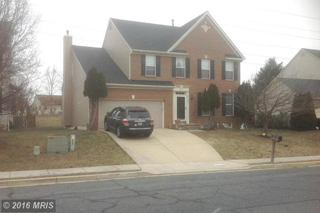 9053 Allington Manor Cir, Frederick, MD