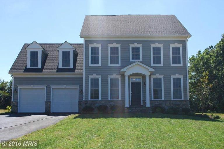 390 Cantor Ct, New Market, MD