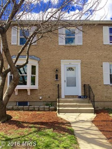 371 Thornhill Pl, Frederick MD 21703