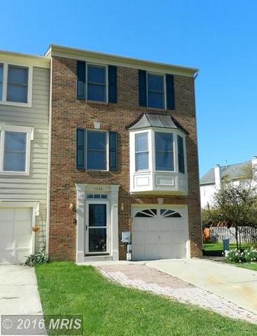 5336 Regal Ct, Frederick MD 21703
