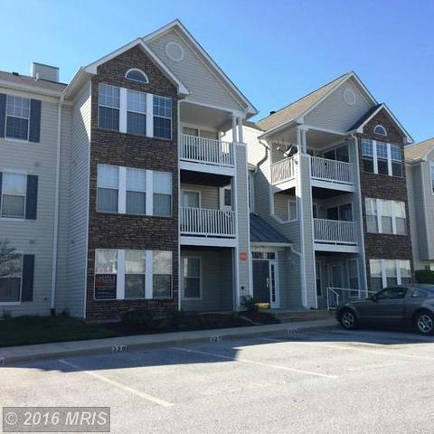 5670 Wade Ct #APT E, Frederick MD 21701