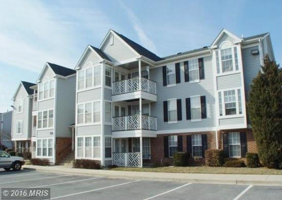 605 Himes Ave #APT 103, Frederick MD 21703