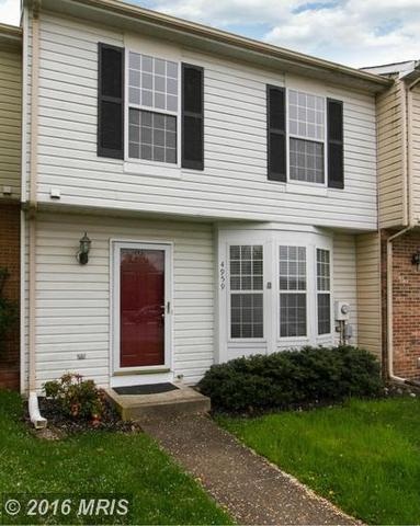 4959 Pintail Ct, Frederick MD 21703