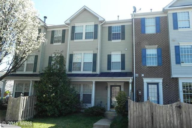 5241 Regal Ct, Frederick MD 21703
