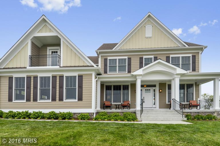 8212 Valley View Ter, Middletown, MD