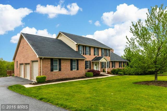 14507 Holstein Ct ## a, Thurmont MD 21788