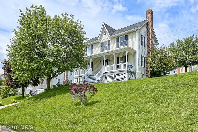 5 Colliery Dr, Thurmont MD 21788