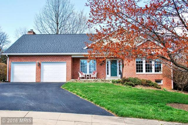 2427 Hunters Chase Ct, Frederick, MD