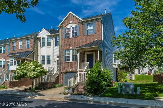 523 Sugarbush Cir, Frederick MD 21703