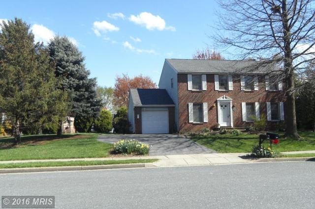5674 Pebble Dr Frederick, MD 21703