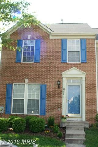6541 Carston Ct Frederick, MD 21703