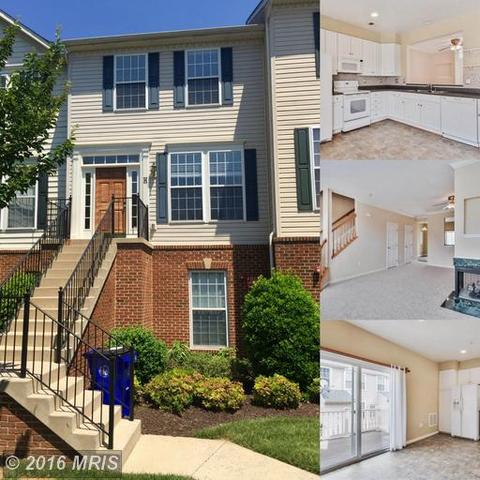 6508 Wiltshire Dr #202 Frederick, MD 21703