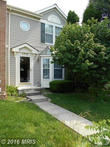6212 Adelay Ct Frederick, MD 21703