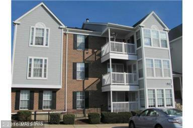 607 Himes Ave #101 Frederick, MD 21703