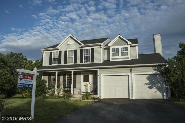 6811 Kingfisher Ct Frederick, MD 21703