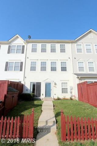 4982 Clarendon Ter Frederick, MD 21703