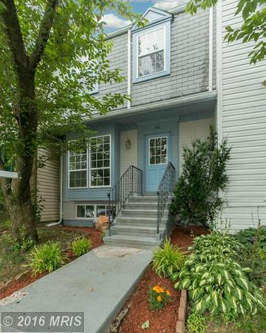 430 Shannon Ct Frederick, MD 21701