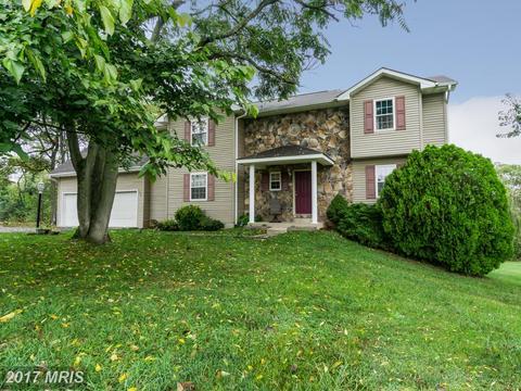 1786 Springdale RdWinchester, VA 22602