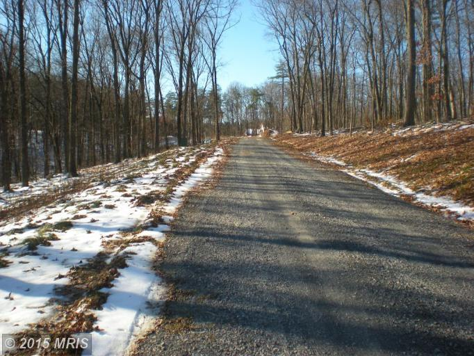Solitude Lane, Gore, VA 22637