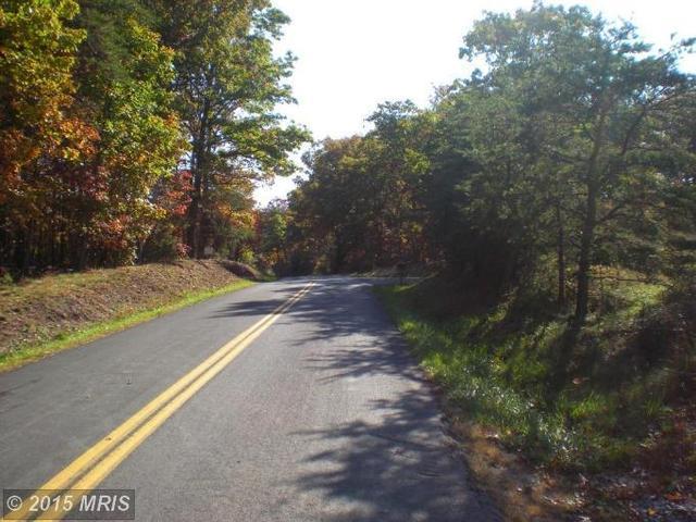 Adams Rd, Winchester, VA 22603