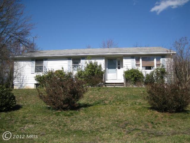 162 Samary Ln, Winchester, VA 22602