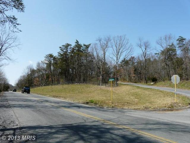 Sulphur Spring Rd, Winchester, VA 22602