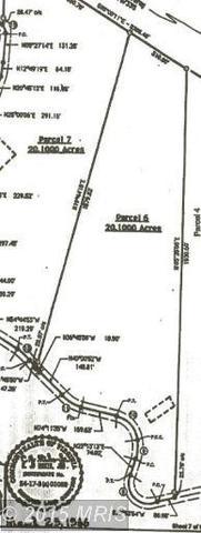 Fall Run Lane, Winchester, VA 22602